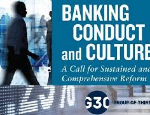 The FCA will have to force our banks to change their cultures.